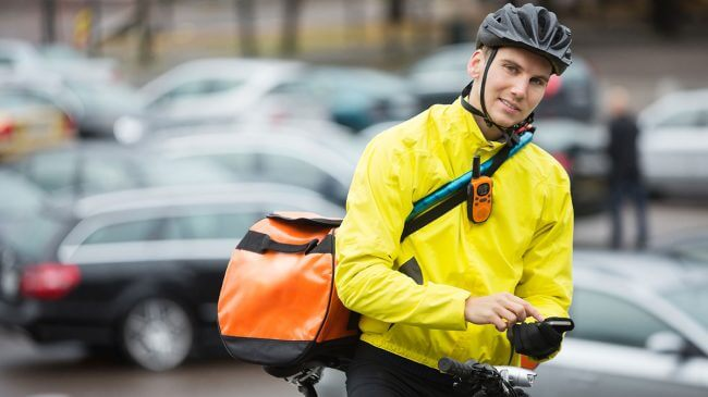 12 Tips To Help Bicyclers Stay Awake Longer